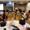 Conducting a workshop on Right to Information in Kandy